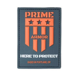 Prime Armor: here to protect