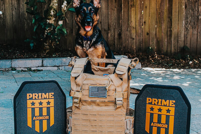 About Prime Armor company