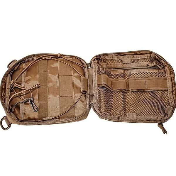 how to wear bulletproof vest