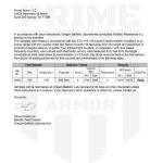 Prime Armor level III UHMWPE