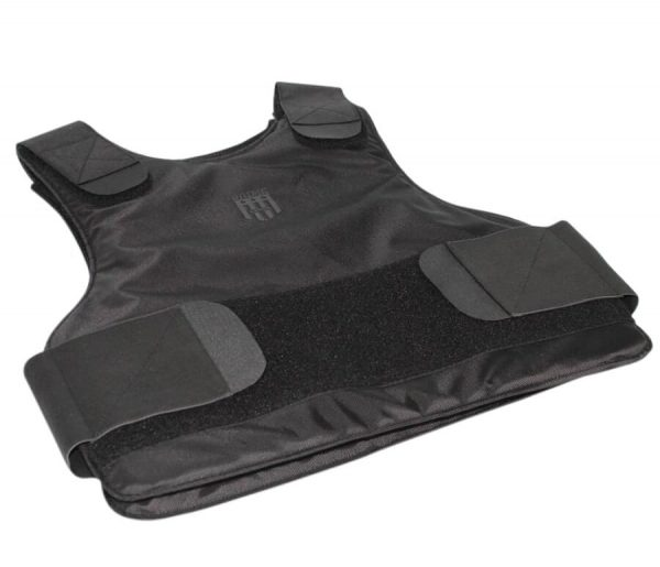 what is soft body armor