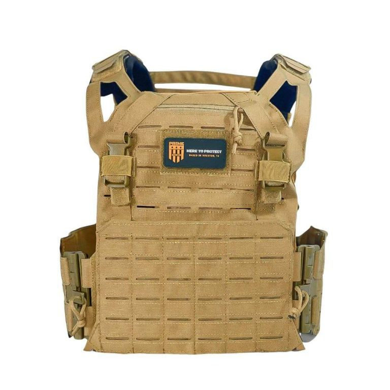 body armor for civilians