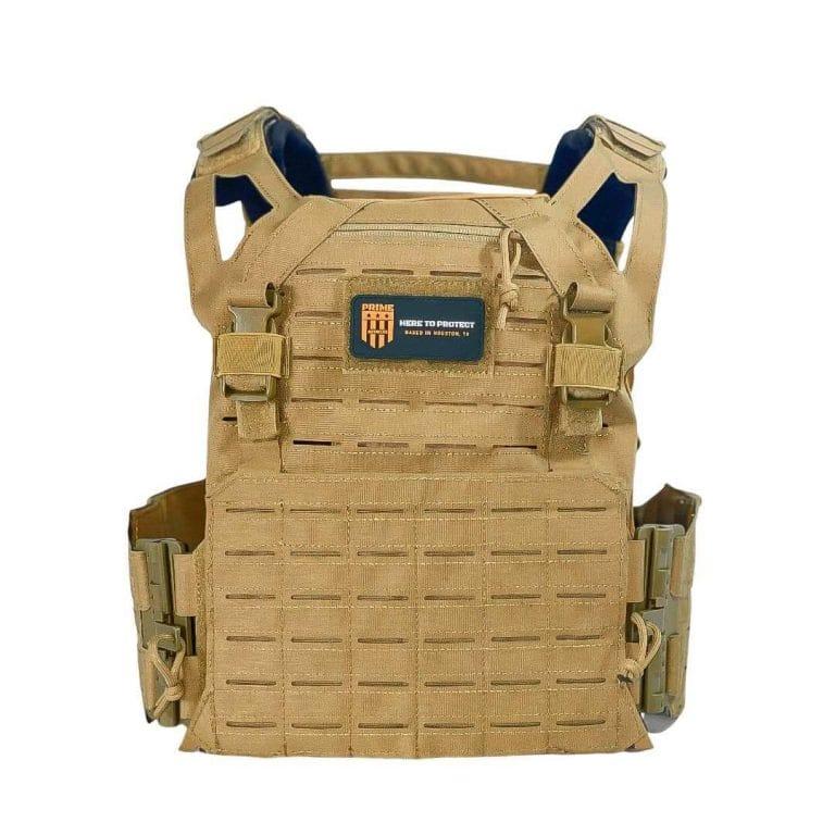 body armor for civilians
