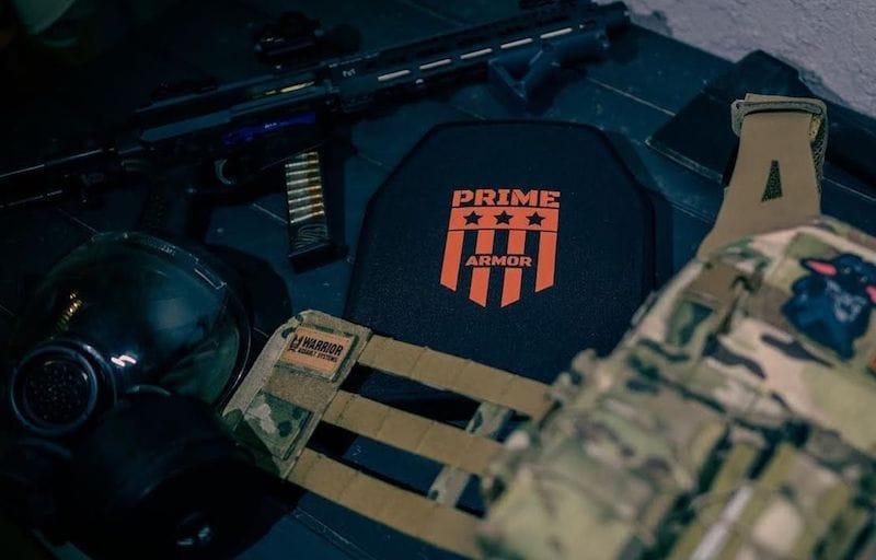 prime armor LLC
