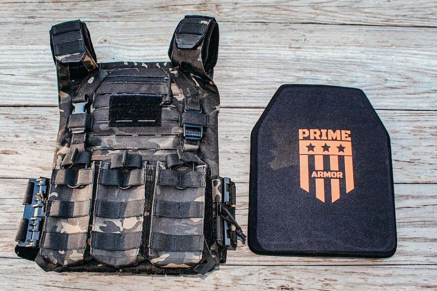 Is Expensive Body Armor Worth the Cost?