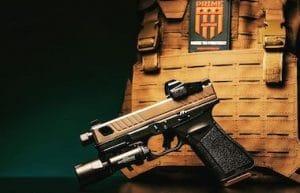 Choosing a Bulletproof Vest: the Main Criteria